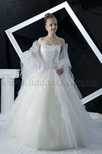Свадебное платье АСТРА