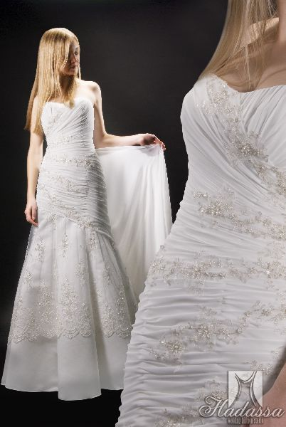 Свадебное платье 01-013