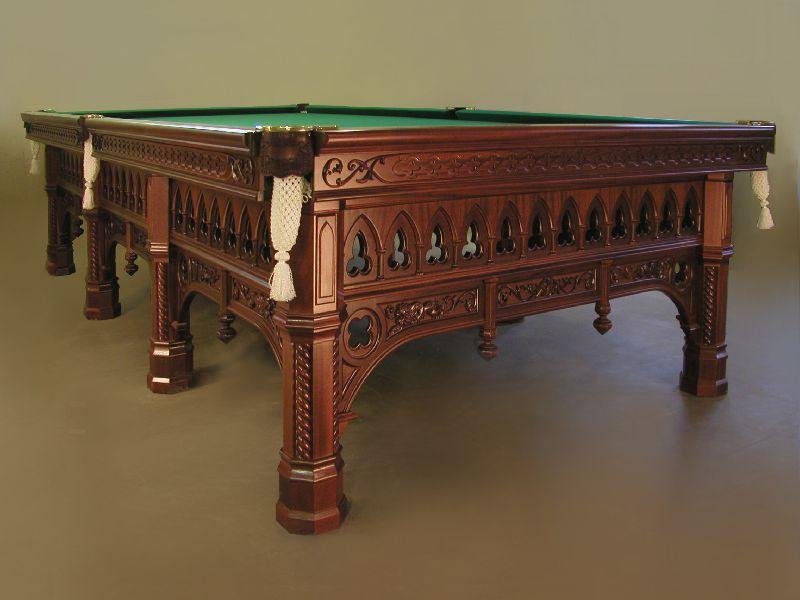 Бильярдный стол Кёльн