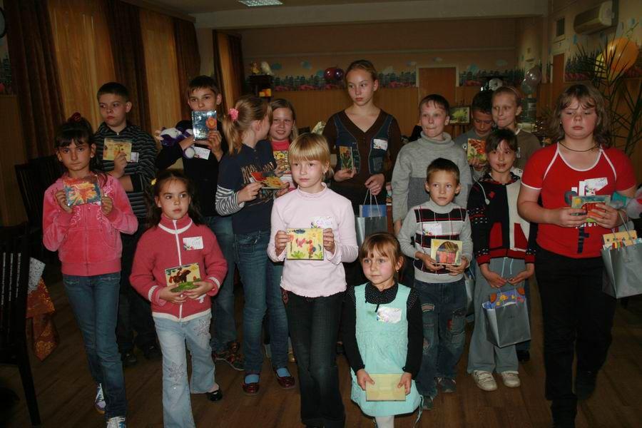 Праздники для детей в Красногорске