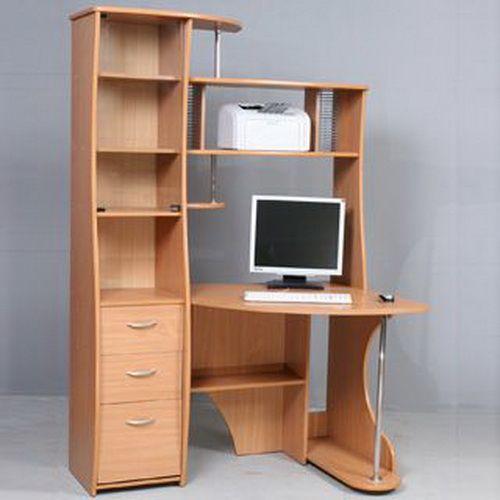 Компьютерный стол КС-32-С