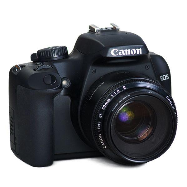 canon 450D k