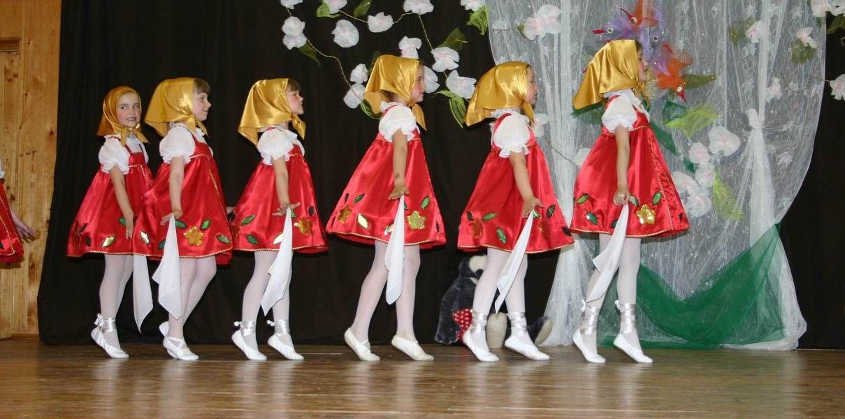 Детский театр Умка