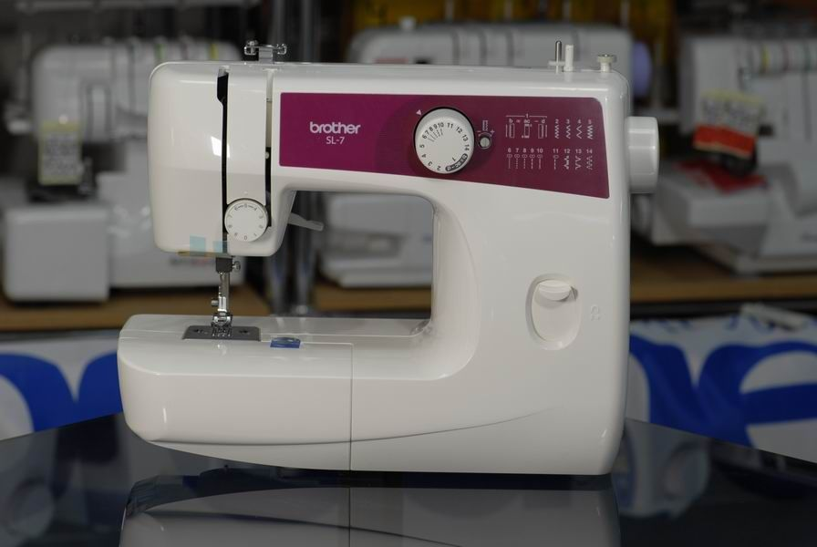 Ремонт швейной машины тойота своими руками 24